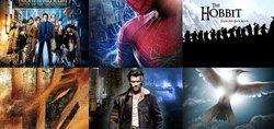 10 หนังดังน่าดูปี 2014 ที่ไม่ควรพลาด!