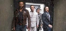 ปล่อย 2 ภาพ ใหม่! จากภาพยนตร์เรื่อง X-Men: Days Of Future Past