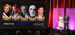 ประกาศแล้ว รายชื่อผู้เข้าชิงรางวัลเกียรติยศออสการ์ปี 2014