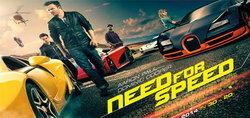 โปสเตอร์ใหม่ Need for Speed! พร้อมคลิปเบื้องหลังสุดพิเศษ