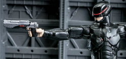 วิจารณ์หนัง Robocop 2014