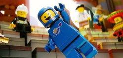 The Lego ลิ่วอันดับ 1 Boxoffice สองสัปดาห์ซ้อน