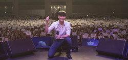 'คิมซูฮยอน' ลุยแฟนมีทไทยครบรส หวานซึ้งฮาเศร้า ใน 2014 Kim Soo Hyun Asia Tour1st Memories in Thailand
