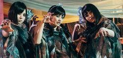 สาวๆ AKB48 ผจญซอมบี้ในภาพยนตร์ซีรี่ย์เรื่องใหม่