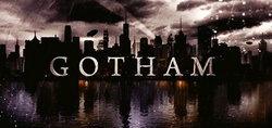 มาดูกันเร็ว ตัวอย่างแรกของ Gotham ซีรีย์ปฐมบทของแบทแมน