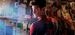 วิจารณ์ The Amazing Spider-Man 2