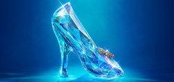 เผยโฉมทีเซอร์ตัวอย่างแรกของ Cinderella