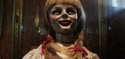 เตรียมหลอนระทึกกับตุ๊กตาผี Annabelle ในภาคแยกของThe Conjuring