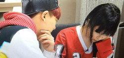 รอฟิน! การร่วมงานกันของ SM-YG พัคบอม 2NE1 & ชานยอล EXO ในรายการ Roommate