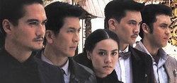 เผยภาพแรก 5 นักแสดงนำจากซีรีส์ เลือดมังกร