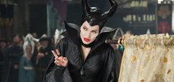 แองเจลิน่า โจลี่ บ่นอุบ! บทบาท มาเลฟิเซนต์ ใน Maleficent