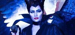 ฟรุ้งฟริ้งสุดสง่า! ญาญ่าญิ๋ง รฐา ในบท คุณแม่มาลี มาเลฟิเซนท์ Maleficent