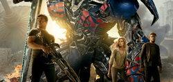 Transformers: Age of Extinction พร้อมกระหน่ำความมันส์!!
