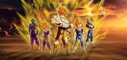 Dragon Ball Z The Movie ภาคใหม่มาแน่ปี 2015