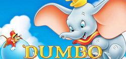 ปัดฝุ่นการ์ตูนดิสนีย์เป็นหนังคนแสดงกับ Dumbo