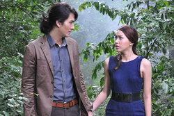 โบ๊ท กับ เฌอเบลล์ หลงป่าอาคม เพราะแอบตาม บี