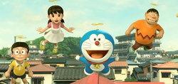 เบื้องหลังการสร้าง Stand by me Doraemon