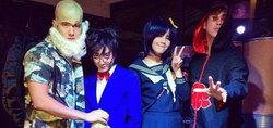 รวมภาพปาร์ตี้ธีมญี่ปุ่นสุดฮา ปิดกล้องละครซีรีส์ The Rising Sun