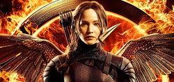 ผงาดเปิดตัวบนโปสเตอร์อย่างเป็นทางการ The Hunger Games: Mockingjay Part I