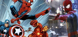 ลือสนั่น! Spider-Man อาจจะได้มาร่วมทีมกับมาร์เวลในหนังใหญ่