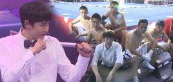 นิชคุณ 2PM กลายเป็นผู้จัดการ คุมทีมนักมวยจีน!