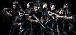 The Divergent Series: Insurgent จุดกระแสการรอคอย ทึ่ง 8 Motion Posters สุดเจ๋ง !!