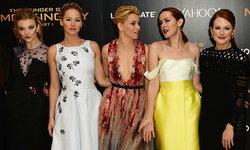 """The Hunger Games : Mockingjay Part 1""  เปิดตัวรอบ World Premiere"