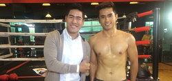 """สุดตะลึง!! พี่น้องชาวไทยเลิกอ้วนตามแบบ """"วู้ดดี้"""""""
