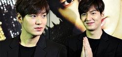 ซุปตาร์มาแล้ว! อีมินโฮ (Lee Min Ho) พร้อมระเบิดความมันส์ คอนเสิร์ตแรกในไทย!