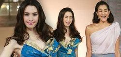 ซาบิน่า ดีใจน้ำตาปริ่ม คว้า THE FACE THAILAND คนแรกของไทยและเอเชีย