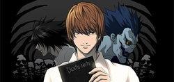 """อเมริกาเอาจริง! จับกุมเด็กเลียนแบบ """"Death Note"""""""