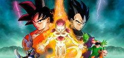 Dragon Ball Z ภาคฟรีเซอร์คืนชีพ มีแบบการ์ตูนให้อ่านกันด้วย