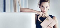 """""""เจนนิเฟอร์ ลอว์เรนซ์ """" สวยสง่าในแคมเปญกระเป๋าถือใหม่ ! ของแบรนด์สุดหรู Dior"""