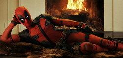 เผยภาพแรก ไรอัน เรย์โนลด์ กับมาดฮีโร่สุดเกรียนใน Deadpool