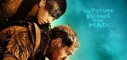 บ้าคลั่งกันให้โลกสะเทือนไปกับโปสเตอร์ใหม่  Mad Max: Fury Road