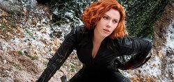 เผยความรู้สึกเบื้องลึกของแบล็ควิโดว์กับ Avengers: Age of Ultron