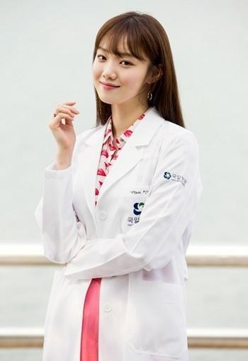 doctors ตรวจใจเธอให้เจอรัก