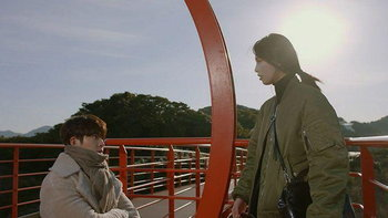 ตามรอยซีรีส์เกาหลี