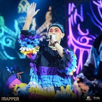 the rapper ep.13