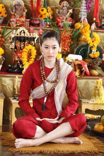 อาชีพในละครไทย