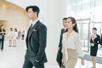ซีรีส์เกาหลี 2018