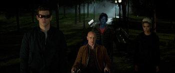 """""""Dark Phoenix"""" กับการเปิดเผยเบื้องหลังฉากสุดสะเทือนใจโดย """"เจนนิเฟอร์ ลอว์เรนซ์"""" (สปอยล์)"""