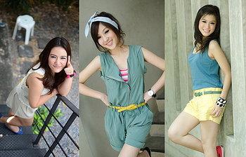 3 สาวใสปิ๊ง ประกบหนุ่มๆ วงออกัส เพิ่มสีสันใน เพื่อนไม่เก่า