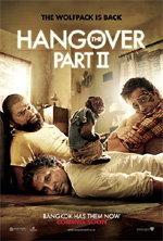 วิจารณ์หนัง The Hangover 2