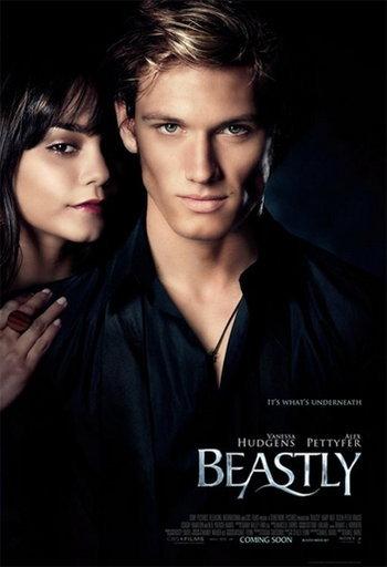 หนัง Beastly