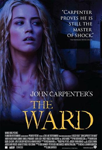 หนัง The Ward