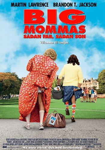 หนัง Big Mommas 3