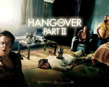 The Hangover 2