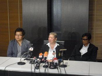 เสี่ยเจียง, ปรัชญา, พันนา แถลงข่าวกรณี จา พนม
