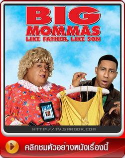 Big Mommas 3